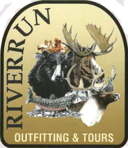 Riverrun Outfitting Logo